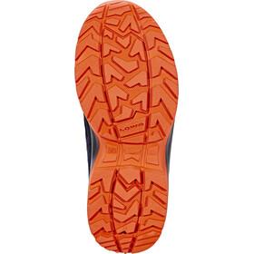 Lowa Innox Evo GTX Multifunction Shoes Low Quartercut Kids navy/orange